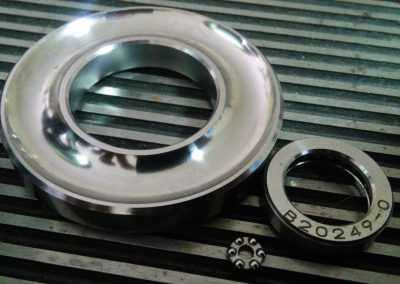 Banded Thrust Bearing Interchange for INA 05Y74