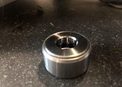 Banded Thrust Bearing Interchange for INA B1