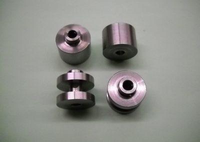 Custom Hardened Rollers