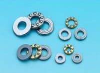 Custom Miniature Thrust Bearings