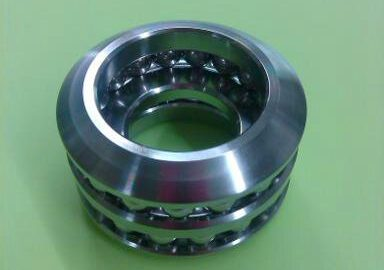 Self Aligning Double Direction Thrust Ball Bearing