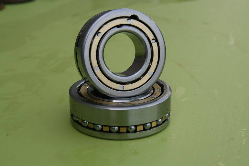 Radial Thrust Ball Bearing for Fiat Aircraft Engine