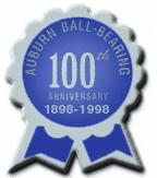 Auburn Bearing 100th Anniversary