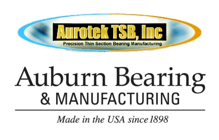 Auburn Bearing & Manufacturing acquires the assets of Aurotek TSB, Inc.